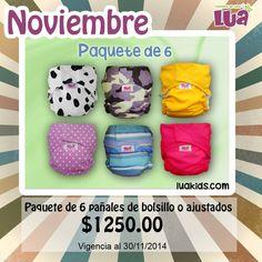 Promoción noviembre 2014