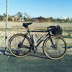 Surly Cross Check, Surly Bike, Cargo Bike, Touring Bike, Adventure, Trailers, Create, Blog, Life