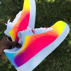 Find Out Womens Sneakers Tips. Sneakers Mode, Custom Sneakers, Custom Shoes, Sneakers Fashion, Custom Af1, Running Sneakers, Hype Shoes, On Shoes, Shoes Style