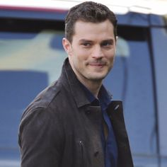 And we love them all  #ChristianGrey Hottest Jamie as Christian Pics