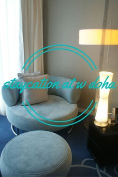 Staycation at the W Doha. Read all about my stay at the W Doha in Doha, Qatar. #doha #qatar #luxurytravel #hotel #wdoha #travel #middleeast Wanderlust Travel, Asia Travel, Travel With Kids, Family Travel, Travel Info, Travel Tips, Travel Advice, Qatar Travel, Dubai City