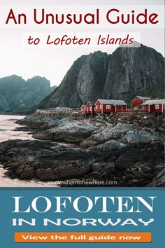 The most unusual vacation guide to Lofoten Islands in Norway (Norwegen). Tips for winter spring summer autumn. Spotting the northern lights hiking tours (wandern) midnight sun camping. Norway Camping, Norway Roadtrip, Norway Travel, Hiking Norway, Lofoten, Winter Hiking, Winter Camping, Jotunheimen National Park, Hiking Tours