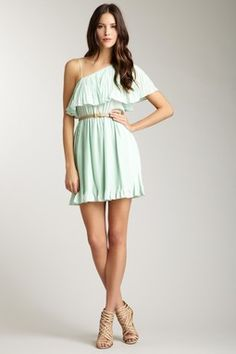 This is the exact n perfect color for my bridesmaids dress!!! and the style is so cute!! someone help me find this!!!