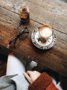 pinterest // @chloedebus #coffeetime