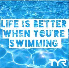 swimming sayings Pin it 7 Like 1 Image Swimming
