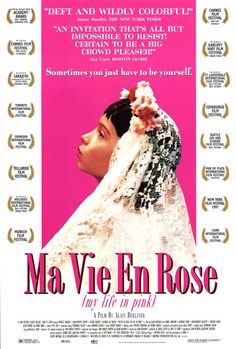Ma Vie en Rose.   French 1997.