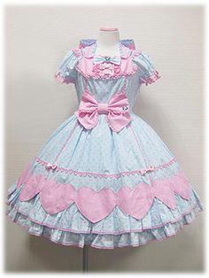 Sweet Lolita - Angelic Pretty 2009