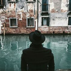Venezia, Italy...