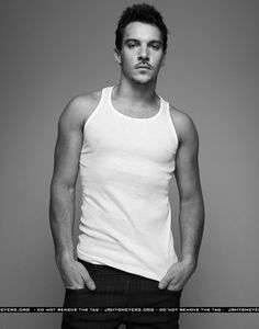 Jonathan Rhys Meyers - Henry VIII wishes he was this hot!