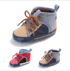 cfb95c11f Zapatos de bebé años de edad de sexo masculino y femenino del bebé zapatos  inferiores suaves del ocio zapatos del niño lucha color no antideslizantes  ...