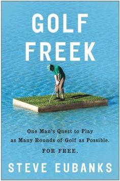 Golf Freek - Steve Eubanks
