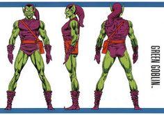 ¿Quien es quien? DC Comics: Universo Marvel Spiderman