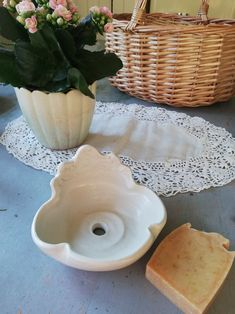Serving Bowls, Pottery, Ceramics, Tableware, Handmade, Ceramica, Ceramica, Dinnerware, Hand Made