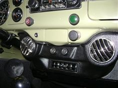 Air Conditioner Kit, 1958-67 Standard Beetle, Vintage Under Dash Unit are the finest quality A/C Kits available for your VW. These blow ice cold on even the hottest days, and the installation is such that you are not hacking up your car!