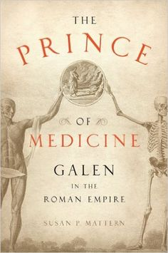 693 best ebook covers images on pinterest book to read book the prince of medicine galen in the roman empire pdf books library land fandeluxe Images