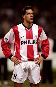 Ruud van Nistelrooy - PSV Enidhoven