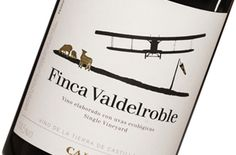 Viñedos de Félix Callejo. 75% Tempranillo 25% Merlot. Suelo calizo pedregoso. 12 Meses en barrica de roble francés.