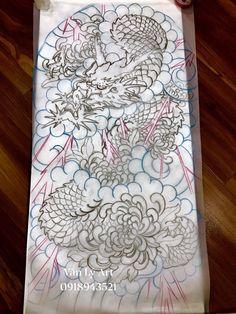 Japanese Tattoo Art, Tattoos, Tatoo, Dibujo