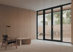 Alumiere hinged doors are Stegbar's stylish and practical addition to your home. Aluminum Hinges, Aluminium Doors, Dream Home Design, House Design, Door Price, Back Doors, Windows And Doors, Architecture Design, New Homes