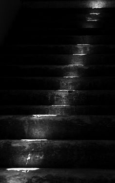 ☾ Midnight Dreams ☽ dreamy dramatic black and white photography - Luis Miguel Rivas