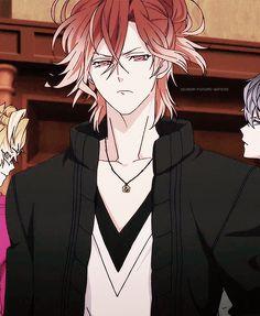 →ᴅɪᴀʙᴏʟɪᴋ ʟᴏᴠᴇʀs ᴄʀᴀᴋ :ᴠ← Fanarts Anime, Anime Manga, Anime Guys, Mystic Messenger, Manga Girl, Anime Art Girl, Diabolik Lovers Yuma, Best Vampire Anime, Ruki Mukami