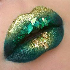 Envious lips