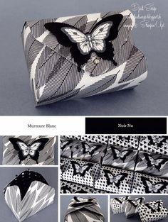 Tutoriel Petites Boîtes à bonbons Insta'Enveloppes Stampin Up, Wood Craft Patterns, Paper Gift Box, Paper Boxes, Envelope Punch Board, Origami Box, Silhouette Portrait, Box Frames, Diy Clothes
