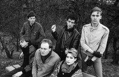 the fall band - Google Search