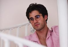 """Andrew Cunanan, """"The Assassination of Gianni Versace: American Crime Story"""" (played by Darren Criss) Gianni Versace, Christina El Moussa, Darren Criss Glee, Netflix, American Crime Story, Ryan Murphy, Movie Previews, Glee Cast, Chris Colfer"""