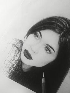 #Kylie #portrait 😊