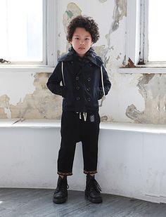 cool little guy:)
