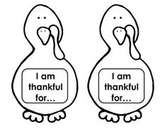 Free thanksgiving turkey writing activity i am for I am thankful for turkey coloring page