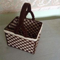 Basket for anything