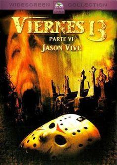 Viernes 13. Parte 6: Jason vive - online 1986