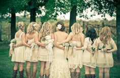 Rustic Missouri Wedding: Whitney   Derek