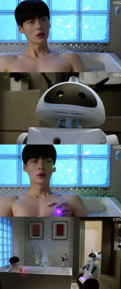 Ahn Jae Hyun 'Blood'