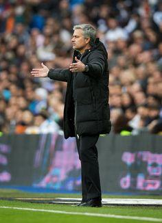 Jose Mourinho Photo - Real Madrid CF v Levante UD - La Liga