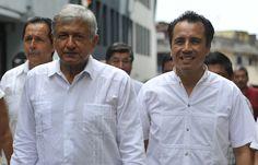 Video: López Obrador rompe con su hermano por apoyar al PRI en Veracruz