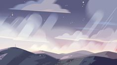 steven universe background | animation layout | Pinterest
