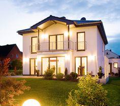 Einfamilienhaus - Haustypen - Einfamilienhaus - H&K Wohnbau