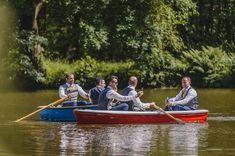 Messing about in boats. #threemeninaboat #boat #rowingboat #lake #bestman #weddingfun ......#weddingvenue #barnwedding #browsholme #lancashire #wearelancashire #familyhome #sustainable #historic #heritage #rural #tourism #historichouse #lancashire #history #ribblevalley #forestofbowland #bride #weddingphotography #countryside #countrywedding #browsholmehall #rustic #rusticwedding #wedding