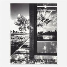 Ezra Stoller, Eero Saarinen: General Motors Technology Center , 1955
