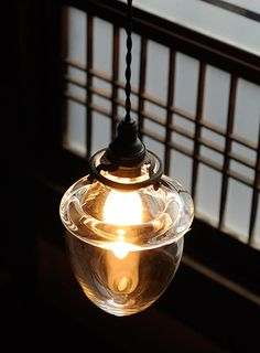 Lamp shade by Sゝゝ, Japan