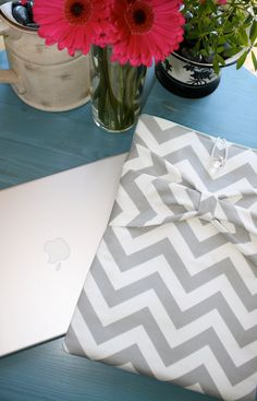 MacBook Pro MacBook Air Sleeve / Case  by AlmquistDesignStudio, $60.00