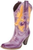 """Merle Norman Mall of Louisiana Store - Volatile """"Rio Grande"""" Purple Boots, $95.00 (http://www.merlenormanmallofla.com/volatile-rio-grande-purple-boot/)"""