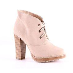 DAMEN STIEFELETTEN Stiefel Schuhe - http://on-line-kaufen.de/jumex/damen-stiefeletten-stiefel-schuhe-8