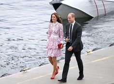 <p>On day 2 of the royal tour of Canada, the Duke and Duchess of Cambridge spent a day attending engagements in the Vancouver area. <i>(Photo by Karwai Tang/WireImage)</i></p>