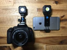 Lume Cube is back on Kickstarter with a smartphone-friendly light source #Startups #Tech