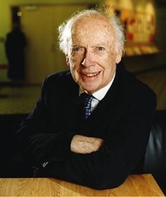 Nobel laureate James Watson Ph.D publishes hypothesis on curing late-stage cancers that sites the important role of reactive oxygen species (ROS), the molecules contained in ASEA.
