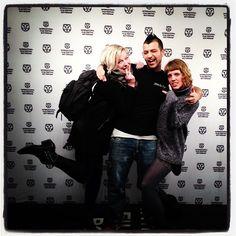 """@regsz's photo: """"Goddamn I got bitches, damn I got bitches... Ha ha ha. #IFFR"""""""